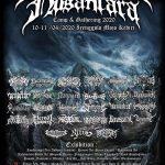 Black Metal Nusantara Fest 2020, Siap Digelar di Lereng Gunung Wilis