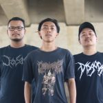 "INTRACEREBRAL HEMORRHAGE Akan Merilis Album ""The Fall Of Idols"" Dalam Format Kaset Pita"